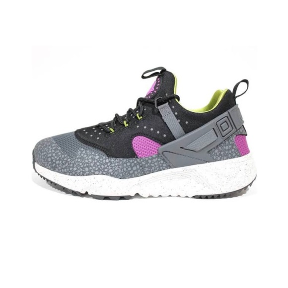 fashion styles hot product new high Nike Air Huarache Utility Prm NEW in box Boutique